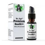Mrs. Hanf Premium Hempoil PLUS 20ml XXL