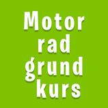 Motorradgrundkurs A1/A April