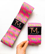 Pink Lightning bootybands (Limited Edition)