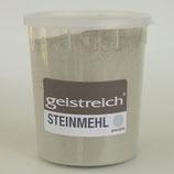 Steinmehl hell 350g - von Kremer