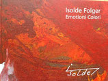 Emotioni Colori von Isolde Folger