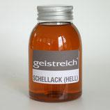 Schellack hell - 250 ml