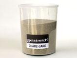 Quarz-Sand - 1 kg