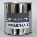 Bitumen-Lack lösungsmittelhaltig - 150 ml