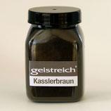 Kasslerbraun - Pigment 100g
