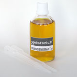 Orangenkraft - 100 ml