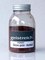 Siena gebr. dkl. - 150g von Kremer
