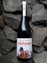 Roter Winzer-Glühwein vom Weinhaus Rosenthal an der Ahr