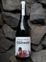 Weisser Winzer-Glühwein vom Weinhaus Rosenthal an der Ahr