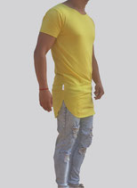 Polera Larga | YellowLight | shirtEmpire