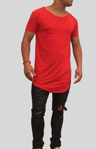 Polera Larga | RedLight | shirtEmpire