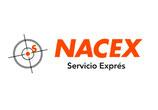Servicio urgente paquetería 24 h. NACEX