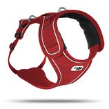 Belka Harness Red