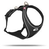 Belka Harness Comfort Black