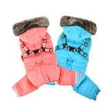 Schnee-Anzug Puppi