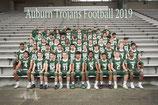 8 x 10 Football Team Photo (MB)