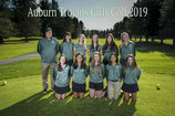 8 x 12 Golf Team Photo