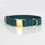 Halsband Smaragd
