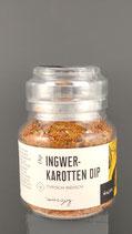 Ingwer-Karotten Dip 115g
