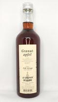 Granatpafel Sirup