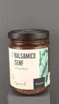 Balsamicosenf 140ml