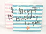 Artebene Happy Birthday