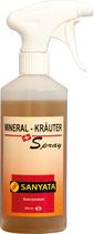 Mineral-Kräuter-Spray
