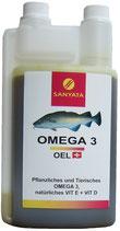 Omega - 3 Oel