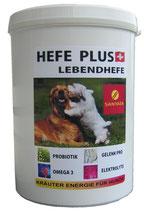 Hefe Plus
