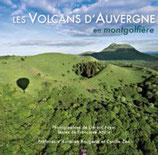 LES VOLCANS D'AUVERGNE EN MONTGOLFIERE