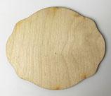 Elemento para decor de madera 6