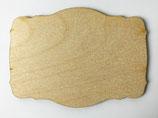 Elemento para decor de madera 2