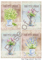 PA4-150 Los flores