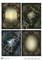 PA4-146 Los espejos magicos