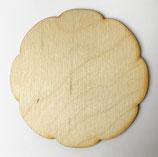 Elemento para decor de madera 7