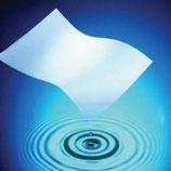 Papel hidrosoluble A4 para el  jabón