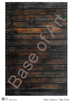 PA4-143 El fondo la madera oscura