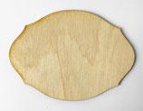 Elemento para decor de madera 4