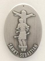 Sankt Sebastian -  MA04