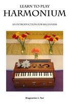 """Textbook """"Learn to play harmonium"""