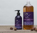 """Shampoing bio pour cheveux gras """"CLARTE"""""""