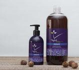 """Shampoing bio pour cheveux secs """"SERENITE"""""""