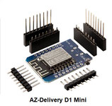 AZ-Delivery D1 mini