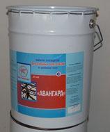 Грунт-эмаль акриловая антикоррозионная (-25)