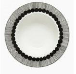 Oiva/Siirtolapuutarha deep plate 20 cm