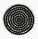 Marimekko Oiva/Siirtolapuutarha plate 20 cm
