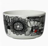 Marimekko Oiva/Siirtolapuutarha bowl 2,5 dl
