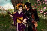 Samurai = als Ritu*ls