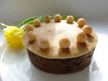 """6"""" Easter Simnel Cakes"""