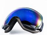 NEU : POLARLENS SERIES PG27 Skibrille / Snowboardbrille mit Magnetwechselscheiben